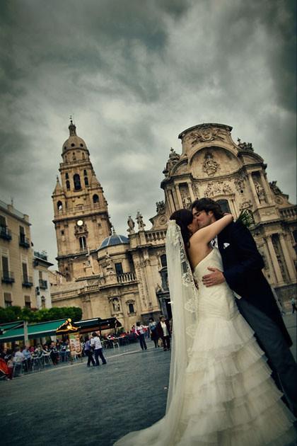 Fotografia de boda en Murcia