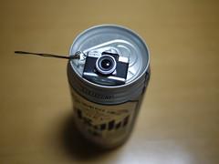20100714 (☆_moyoco_☆) Tags: olympuspen ビール 飲食物 201007