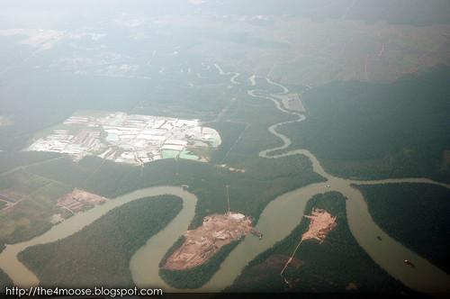TR2963 - Near Kota Tinggi, Johor, Malaysia