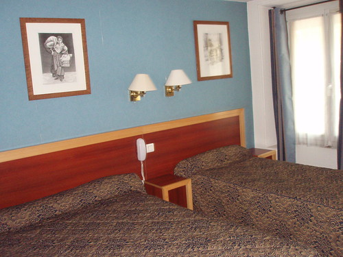 Hotel Lyon Mulhouse