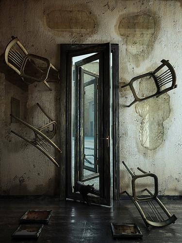 Door_of_consciousness_by_AndreyBobir