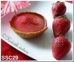 SSC29-Triple strawberry