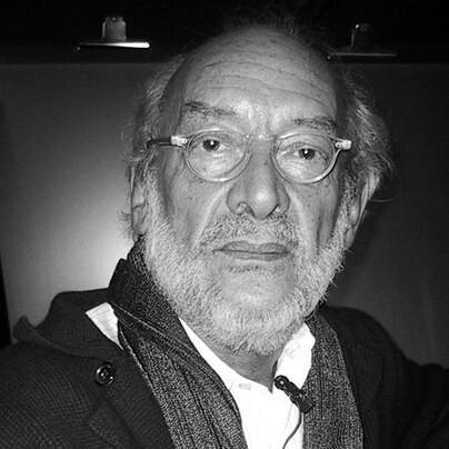 Gaetano Pesce an original designer.
