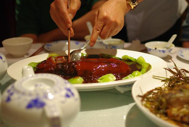[上海] 吉士酒家