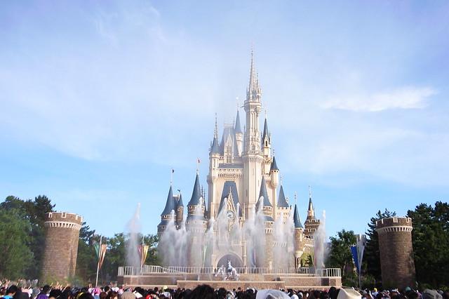 [Tokyo Disney Resort] L'été 2011 4799204049_919055f7b2_z