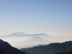 Monts enbrumes (CCybo) Tags: indonesia asia asie vulcan indonesie bromo semeru vulcano volcan