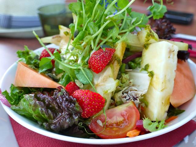 Allotrian salaatti