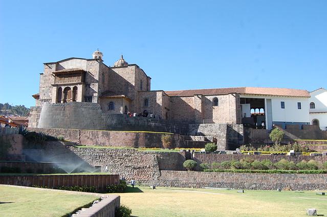 〔世界遺産〕クスコ市街 City of Cuzco(ペルー)現地発着・聖なる谷ツアー