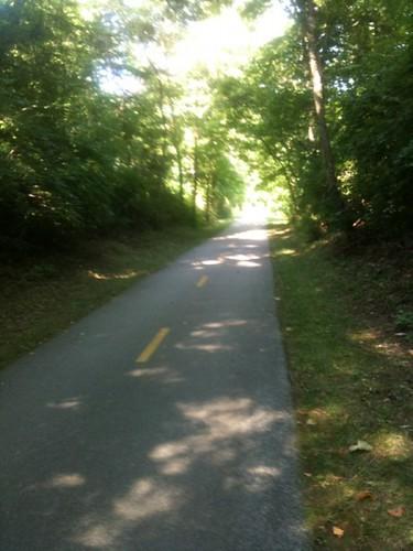 nature trail 7-17