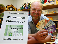 chiemgauer alternative currency