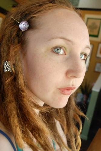 DayzeeLove hair clip