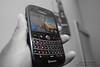 DSC_5164 (mb604) Tags: blackandwhite blackberry smartphone jdm trackball acuransx hondansx nikond60 bold9000 miguelbagara researchandmotion