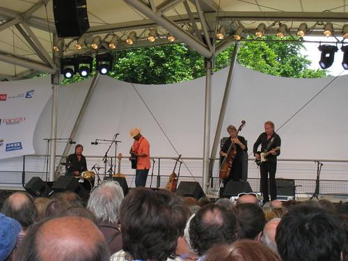 Concert Eric Bibb et Amar Sundy 06