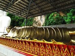 IMG_0951 Mini Sleeping Buddha , Bercham , Ipoh