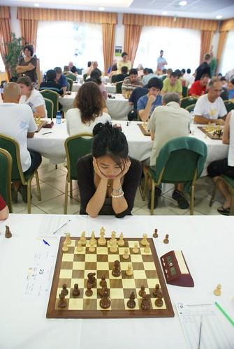 Sophie Lam (FRA)
