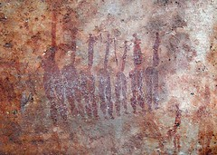 Seville Rock Art