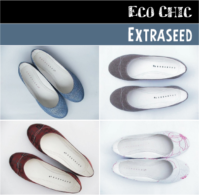 Eco Chic: Extraseed