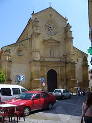 CORDOBA, SPAIN - San Francisco church/ ,  -  - (Miami Love 1) Tags: espaa church spain iglesia andalucia spanish cordoba  andalucian