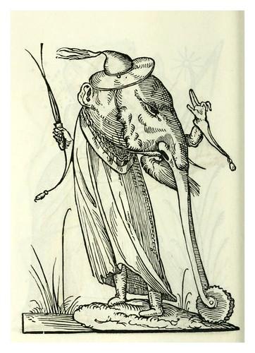 002 -Les Songes drolatiques de Pantagruel..edición 1869- Edwin Tross