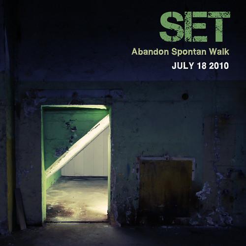 Abandon #1