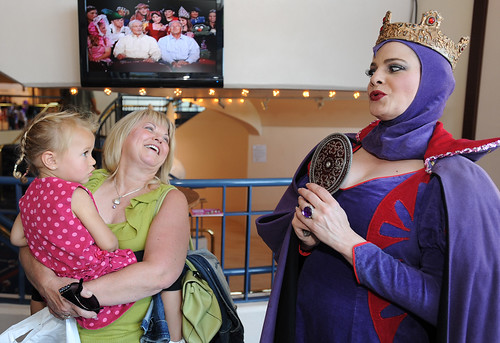 Chevron Family Theatre Festival (Jose Carlos Fajardo/Bay Area News Group)