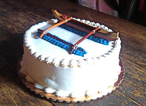 Wedding Cake of Members