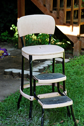 Chair #2 Before