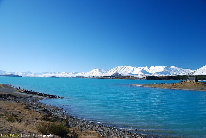Lake Tekapo 02