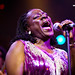 Sharon Jones & The Dap Kings Madrid live! Show