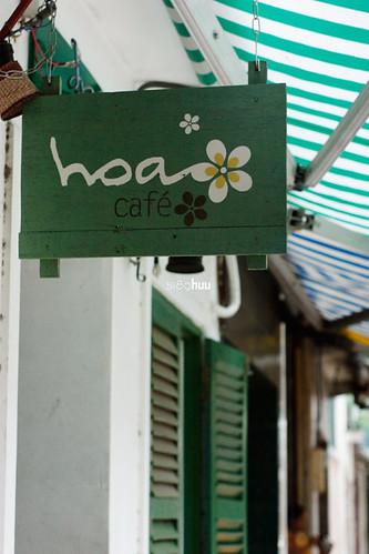 quán cafe ở sài gòn những quán cafe đẹp ở sài gòn  Hoa cafe|Q.3 Hồ Chí Minh