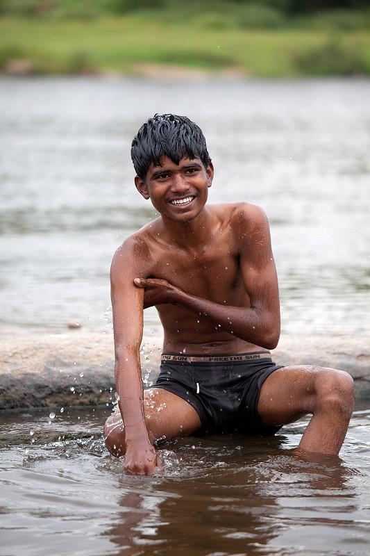 印度的歡樂世界