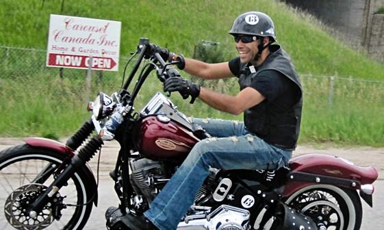 Low Profile Dot Helmet Page 67 Harley Davidson Forums
