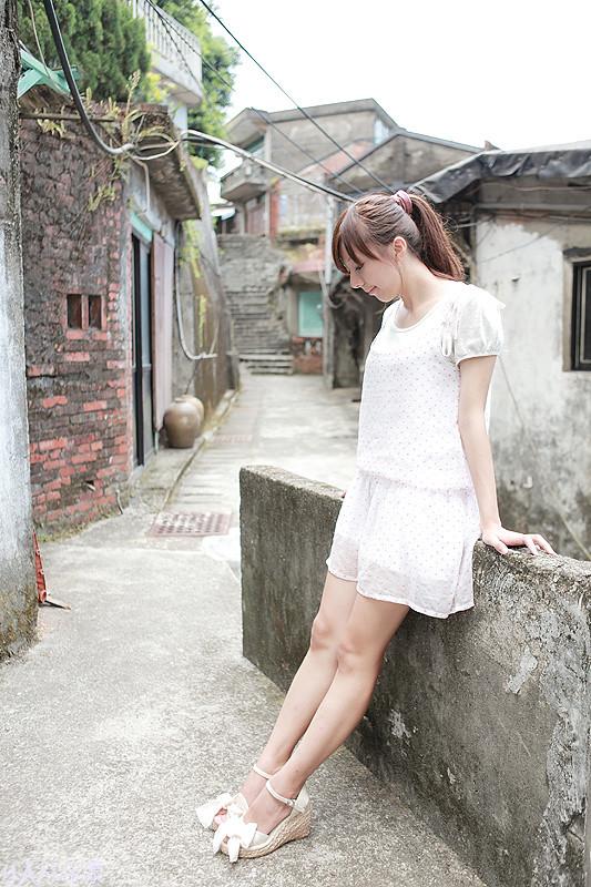 夢涵◆夏遊び