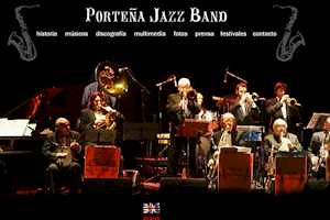 La Porteña Jazz Band