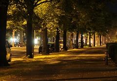 (nitedojo) Tags: light night alley sodium vapor braunschweig nitedojo