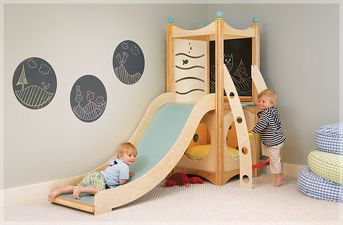 bailey playset
