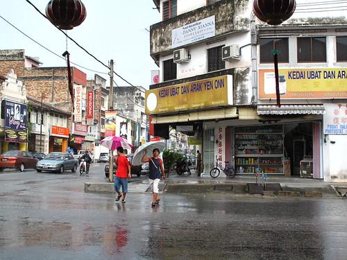 IMG_0241 Kampar , 金宝有雨吗