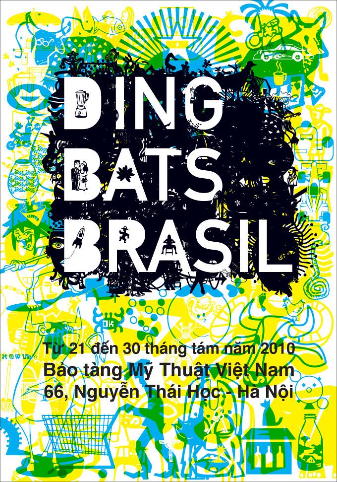DINGBATS BRASIL_Vietnam
