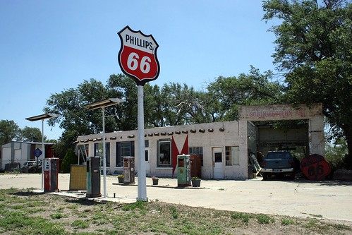 phillips 66 in adrian