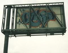 OCP BY MEKO (BGIZL) Tags: graffiti heavens meko ocp lgf