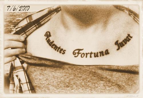 Audentes+fortuna+iuvat
