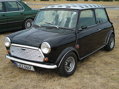 Mini (Lutz is free) Tags: auto berlin classic cars car vintage design classiccar vintagecar automobile mini automotive voiture coche vehicle oldtimer motor autos macchina classiccars automobiles coches styling sportscar vintagecars austinmini vecchio concoursdelegance britishcars  sportcars britcars autostoriche oldtimermarkt auto mcar classicdays d car oldtimersport storiche classicdaysberlinbrandenburg elegance autorevueautoscarcarsclassic classiccarscochecochesconcours lutzisfree