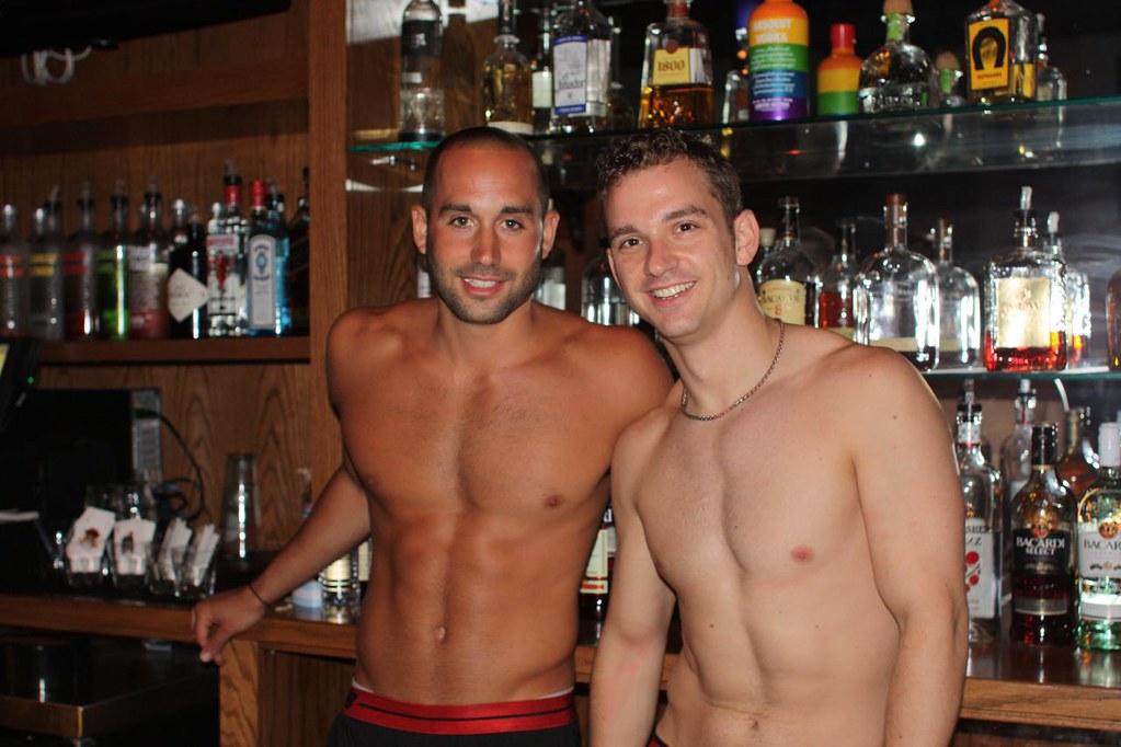 Hot and sexy gay guys