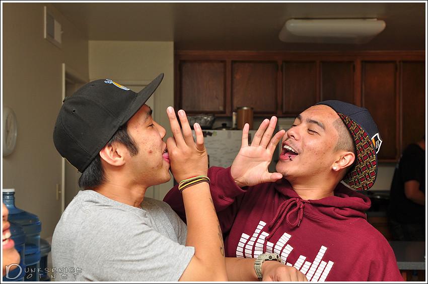 Chris & Mitch