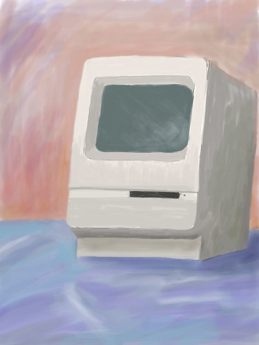 用 iPad 畫圖
