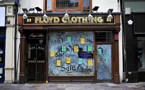 Floyd Clothing Sale