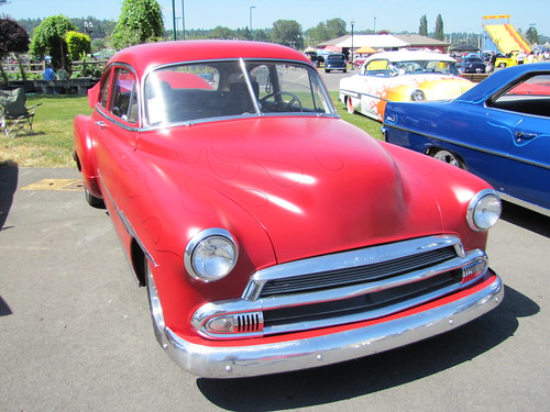 51 chevrolet. 51 Chevrolet
