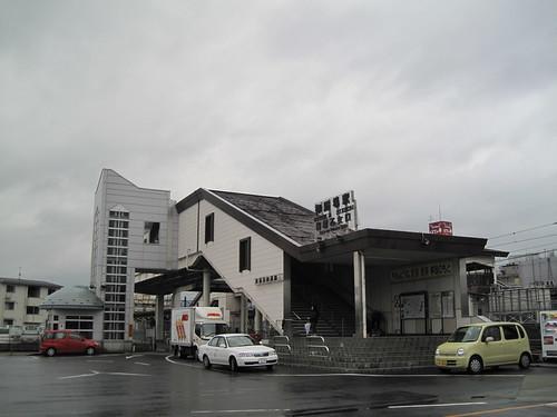 JR御殿場站