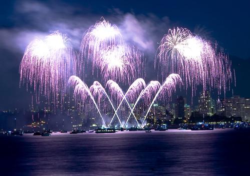 Celebration of Lights 2010