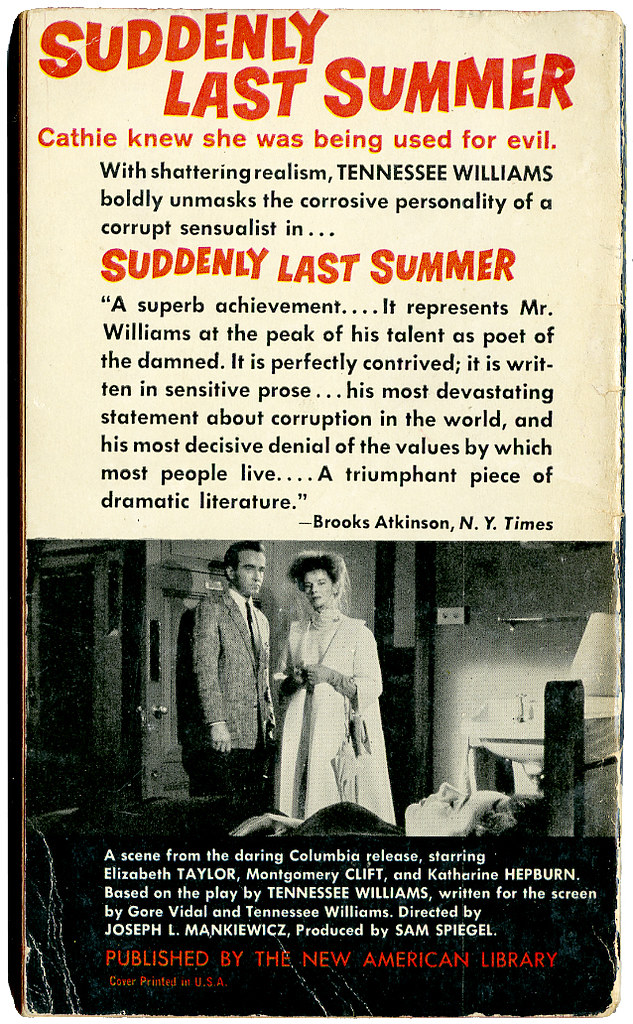 Suddenly Last Summer_bk_tatteredandlost